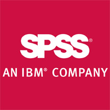 Export your data to SPSS with Q-Set.be